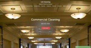 LDJ Cleaning