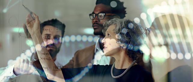 Marketing for a New Age: Being Digital vs. Doing Digital   Deloitte Digital – AdAge