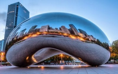 How Chicago Is Quickly Becoming the Social Entrepreneurship Capital of the U.S. | Inc.com