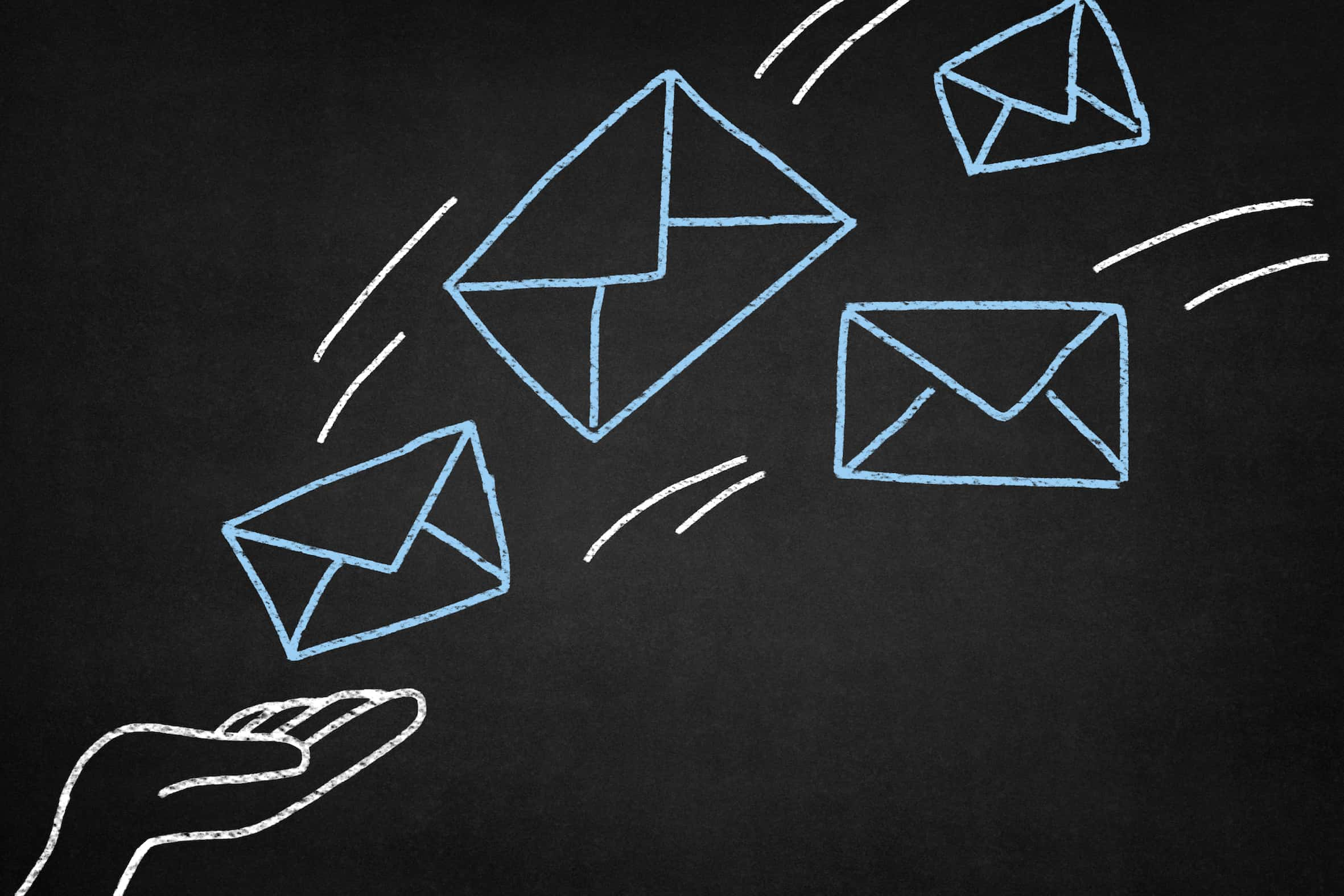 Email Subject Lines That Can Improve Your Sales Email, V2M2 Group, Inc.
