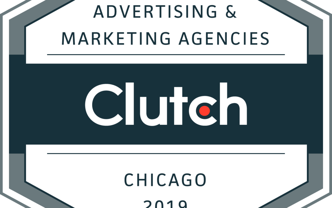 V2M2 Group Recognized as a Top B2B Company in Chicago on Clutch!
